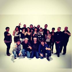 Limoges opéra rock
