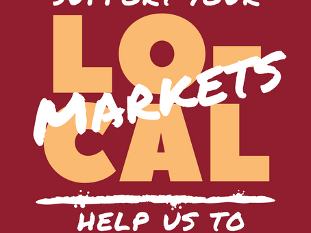 Help us to help you & make markets great again!