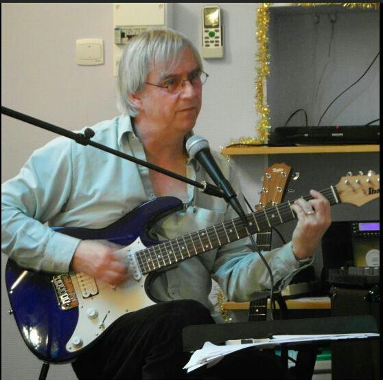 Jean-Marc Willemot