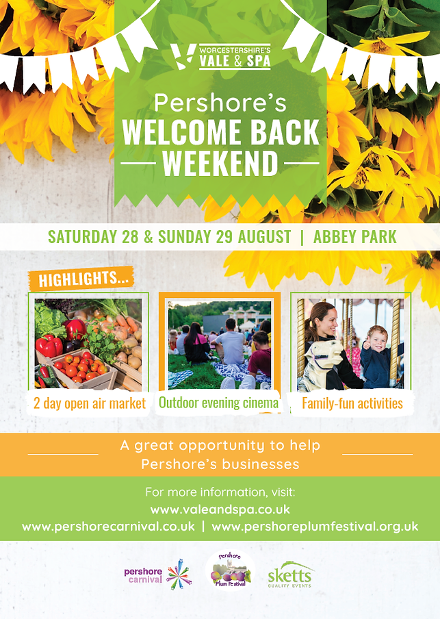 Pershore Welcome Back Poster 1.png