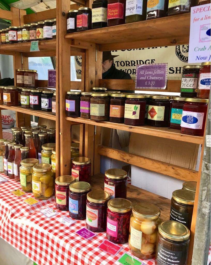 Honeyfield Bee Farm
