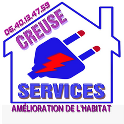 CREUSE SERVICES