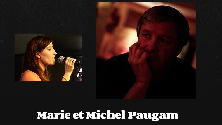 Marie et Michel