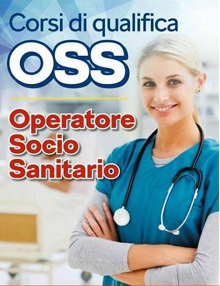 Corso Operatore Socio Sanitario