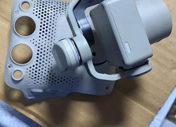 Caméra Phantom 4 Pro DJI