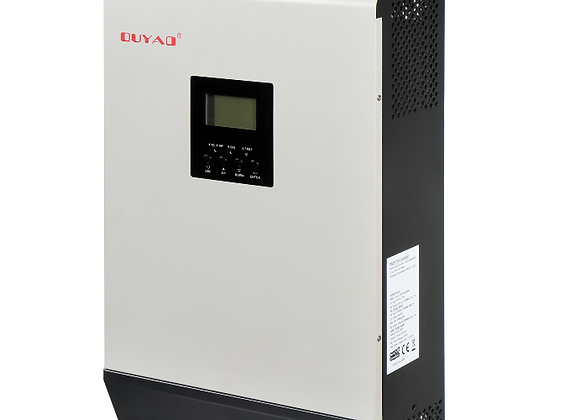 Onduleur Hybride 48V80A MPPT