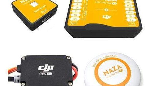 CONTRÔLEUR DE VOL DJI NAZA-M V2 LA PLUS RÉCENTE VERSION 2.0 AVEC CONCEPTION GPS