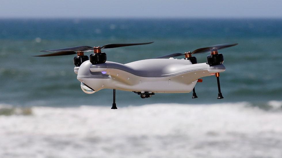 GANNET LITE DRONE