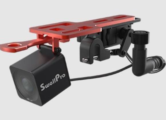 Caméra PL2 avec crochet de largage