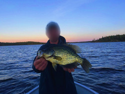 Master Angler Crappie