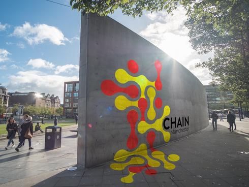 Chain Branding