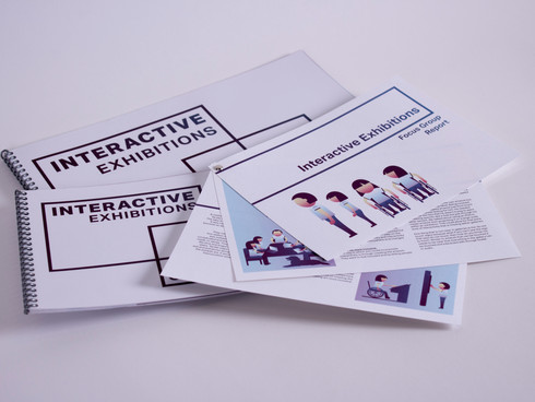 Interactive Exhibitions Guidelines