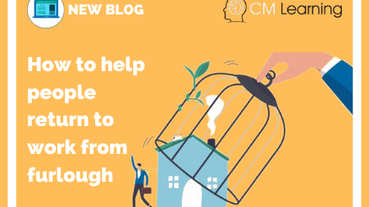 How to Help People Return to Work from Furlough