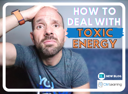 HOW TO DEAL WITH NEGATIVE PEOPLE | Boost your resilience against energy vampires and mood hoovers!