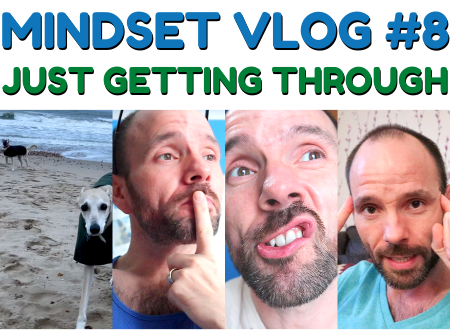 It's been a bad week with news from the vet | Weekly Mindset VLOG [Episode 8]