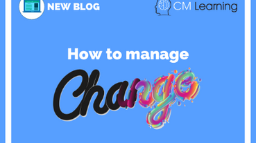 How to Manage Change
