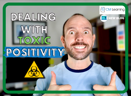 Toxic Positivity Psychology | How to deal with forced positivity