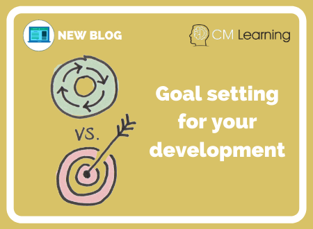 Goal Setting for Your Development