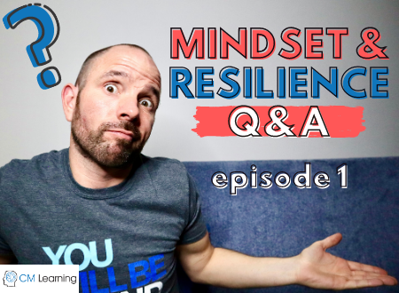 Your Mindset Questions and Answers! | Ask Me Anything [Q&A Episode 1]