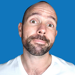 CM Learning - Chris Mooney (YouTube prof
