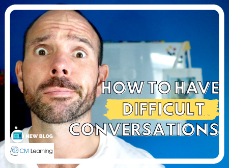HOW TO STOP PUTTING OFF DIFFICULT CONVERSATIONS AT WORK