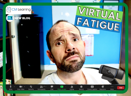 How to Beat Virtual Fatigue
