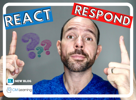 Learning to Respond Not React | Help with Trigger Management