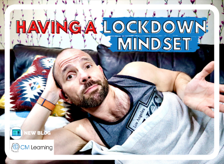 Mindset Techniques for Lockdown