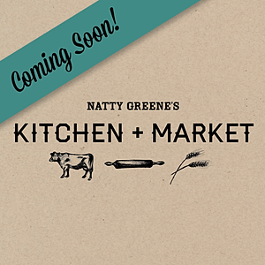 Natty Greene S Kitchen And Market Menu