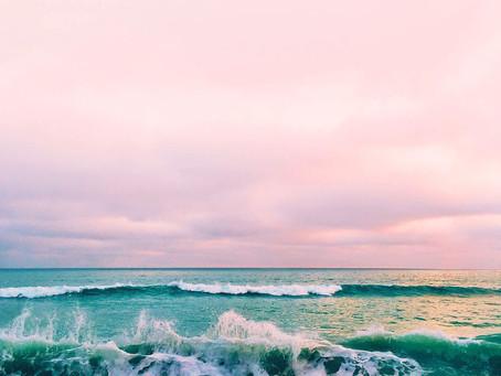 Laine laine haaval, üks tuhu korraga...