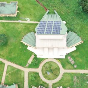 Le solaire photovoltaïque en Afrique de l'Ouest : Apprentissage du Bénin