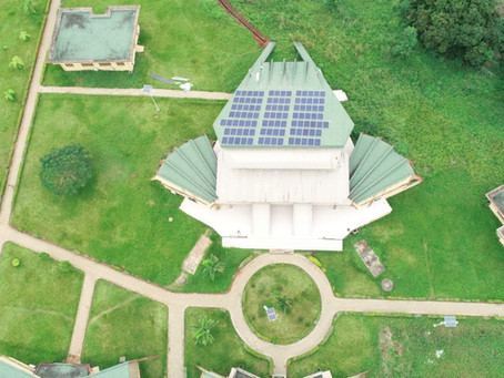 Solar photovoltaic (PV) in West Africa : Learnings from Bénin