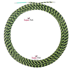 electrical fish tape green