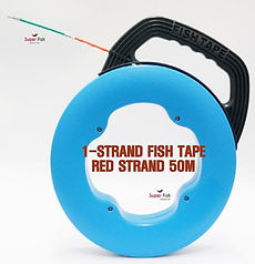 1-strand red Fish tape 50M in case.jpg