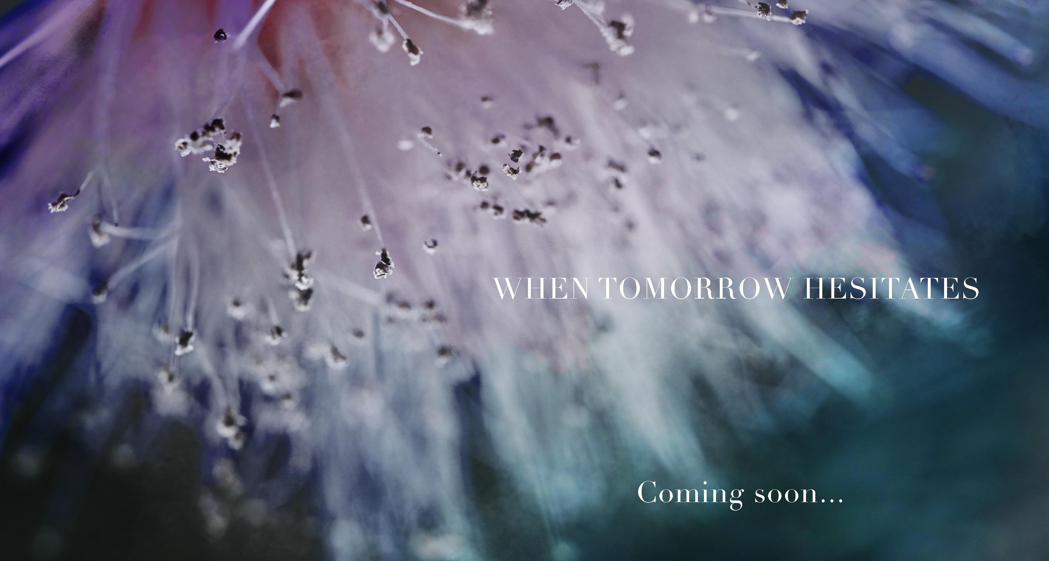 When tomorrow hesitates.jpg