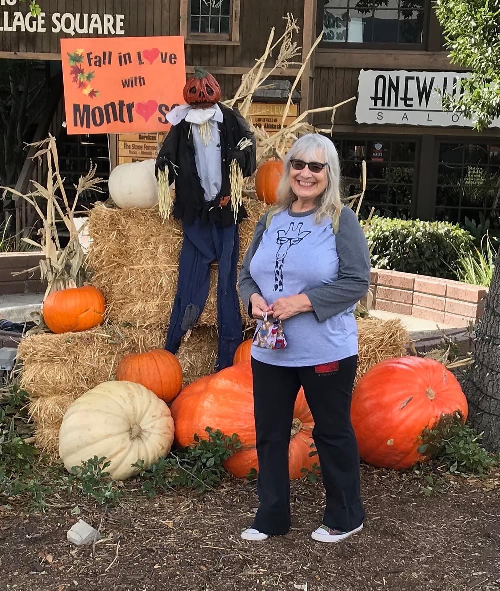 Sherri Ginsberg Halloween Pen Pals Writing Letters Judy Choi Tigrefou Editions Las Vegas