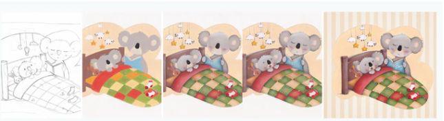 Katrina Jadkowski author of Lullabye children's book Sydney the Koala Heartmelt Creations Zappos Judy Choi