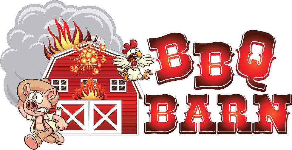 BBQ Barn Logo
