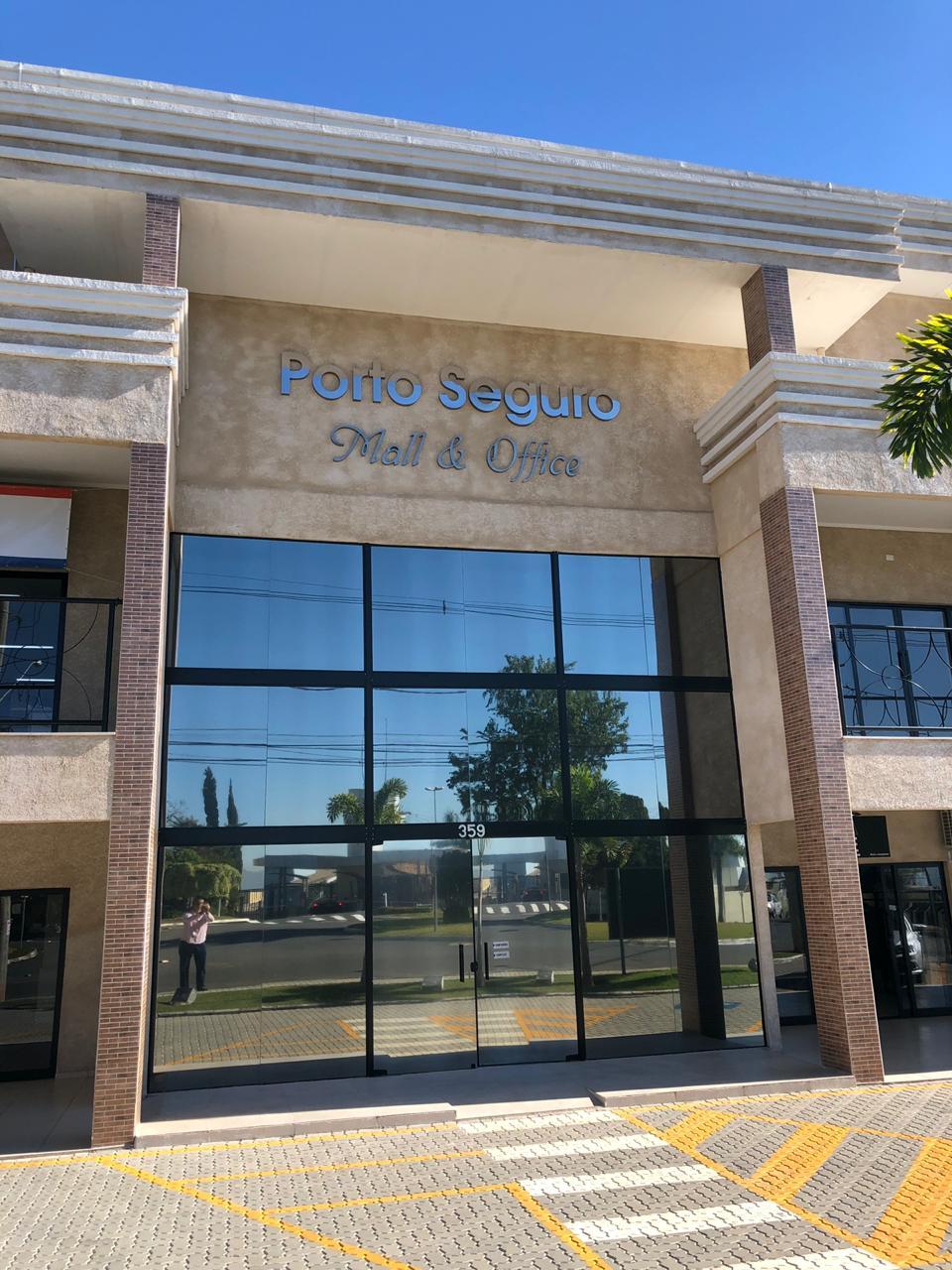 Porto Seguro Office