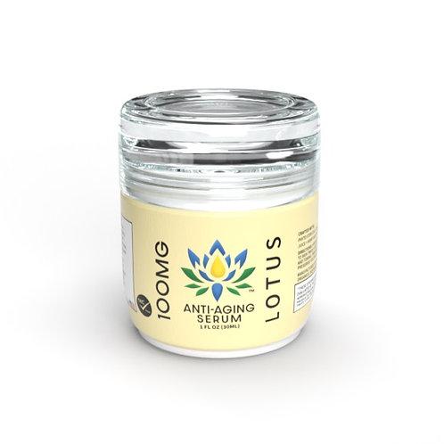 Lotus Gold-100mg Anti-Aging Serum