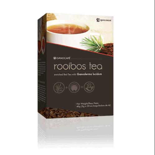 GanoCafe Rooibos Tea