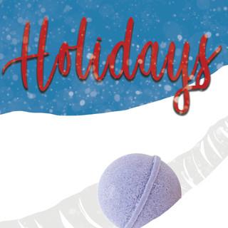 Holiday Social Banner