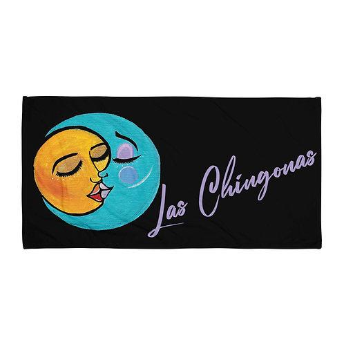 LAS CHINGONAS- Towel