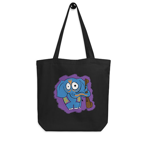 ELLIE- Eco Tote Bag