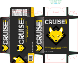 Cruise Bar Boxing Design