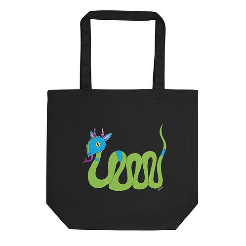 El Viborón Eco Tote Bag