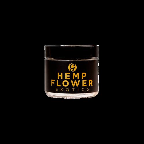 Gold Standard- Hemp Flower Exotics- Tokyo