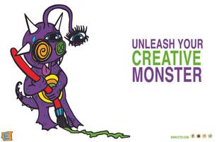 Creative Monster