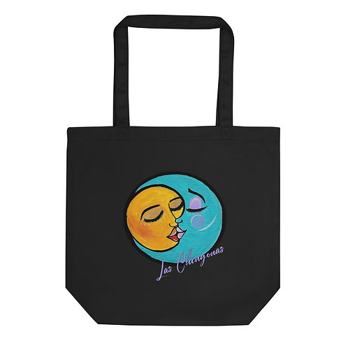 LAS CHINGONAS- Tote Bag
