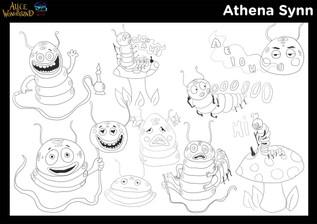 athena-synn-smoking-caterpillar-02-vanes